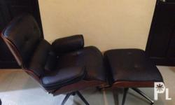 SOHL Lounge Chair Surplus from Australia Almost New See