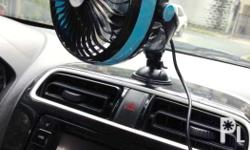 -Cooling High efficient fan rotating, high effectively