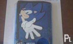 Sonic Themed Nintendo DS or DS LITE Wallet Condition: