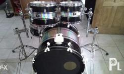 REPRICE!!! 18,500 NALANG FS/FT - sonor force 507 and
