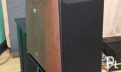 Sonus Faber Toy Monitor for Sale in Quezon City, National