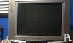 32 inch Sony CRT TV. Selling it as and negotiable. RFS: