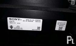 For Sale Sony Bravia Led Tv 42 inches Malolos Bulacan