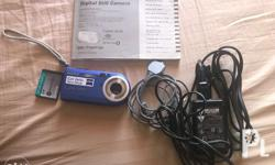 Sony Camera, very good condition. Near buyer only