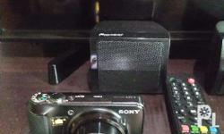sony g, 18.9 mega pixel, very good condition..+1