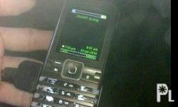 Deskripsiyon for sale sony ericsson k770i 256mb with