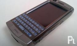 Deskripsiyon For Sale Sony Ericsson P990i Almost