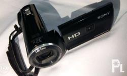 The HDR-PJ230 is pretty much a carbon copy of the