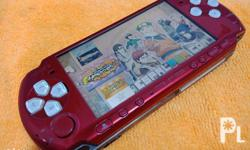 Selling Sony PSP 3006 No issue Test to sawa upon meet
