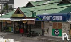 Space for Rent (15,000.00 monthly) 1 mo. adv. 2 mos.