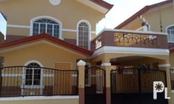 4 bedroom House and Lot for Sale in Dasmarinas Along