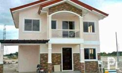 CASA REAL PAMPANGA - CONSTANZ MODEL - Single Detached 2
