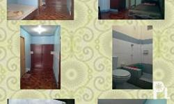 House for rent in Loakan area. - 3 bedrooms and 2
