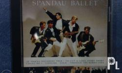 Greatest collection of Spandau Ballet hit songs. Relive
