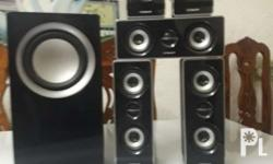 Set of Speaker For more info just pm me