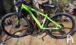 Frame: Specialized pitch 27.5 2016 small 15.5 Wheelset: