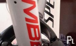 Specialized camber 2016 29er Small Tapered 142x12 TA
