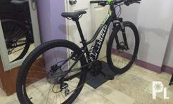 Selling my pre-owned Specialized Jynx 650b Women's