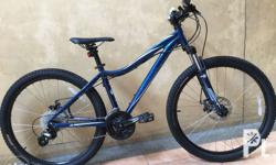 Rush Sale. Seldom used. The 2013 Specialized Myka 26 is