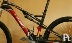 Deskripsiyon S-Works Epic Carbon Disc FRAME With a XC