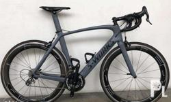Specialized Venge Sworks - Large (56) Note: WHEELSET