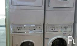 Ltee5asp543nw23 - 10.5kg washer dryer stacked srp