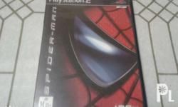 Spider-Man PlayStation 2 Collection Included Games: