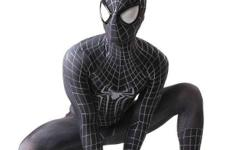 Spiderman Suit Spandex Cosplay Suit The Spider-Man