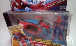 PLEASE READ BEFORE YOU BUY FOR SALE Spiderman Action