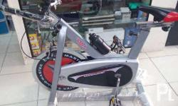Brand New Spin Bike. for Cardio Exercise. WE accept