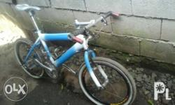 This bicycle is a BMX ...for For sale ...contact