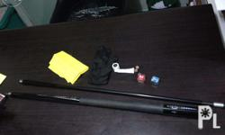 FROM P8,000 - P5,000 Pre-loved Pool/Cue/Billiard Stick