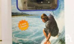 Water proof camera [camera [case [mounts I've maybe
