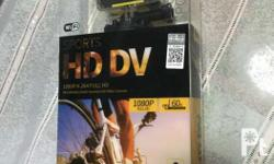Sports HD DV Action Cam Accessories Complete: �Pocket