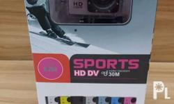 Sports HD DV Camera P999 12 Megapixels Water Resistant