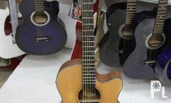 Brand New SQOE ACOUSTIC GUITARS Sqoe SQ-EC- �7,300
