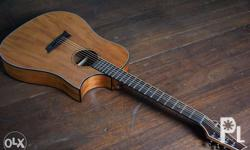Sqoe Sultan Acoustic Guitar
