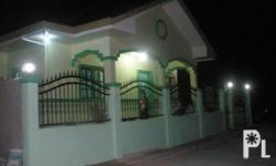 Sta Fe Bantayan Island Cebu House and Lot for Sale ?