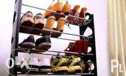 NEW AND REPRICED! Organize your shoes and slippers with