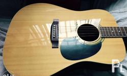 Stafford & co acoustic guitar From japan Martin HD