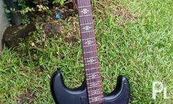 """Stagg S300-GBK (Standard """"S"""" Electric Guitar) 3 x"""
