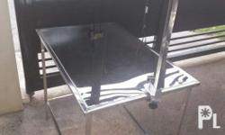 Made to order Stainless grooming table Ss 304