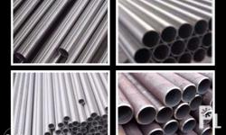 """Stainless Steel Pipe Size: 3/4"""" x 20 1.5 Thickness On"""