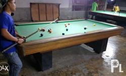For sale star maxima 3 and dizon billiard package 2