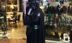 Have the Empire visit your birthday party or special