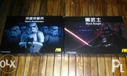 Star Wars 1/12 Scale Model Empire Stormtrooper 480php