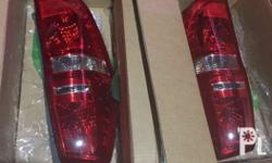 for sale 2017 grand starex original tail lights very