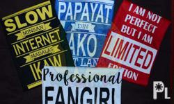We sell KPOP personalized merchandise and many more.