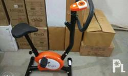 stationary bike php2550 available colors: red/black,