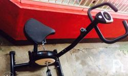 For Sale/Swap CWL Stationary Bike - adjustable seat -